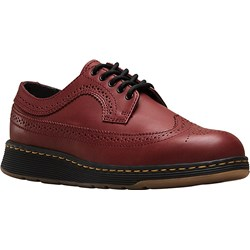 Dr. Martens - Unisex-Adult Gabe Brogue Shoe