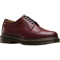 Dr. Martens - Unisex-Adult 3989 Brogue Shoe