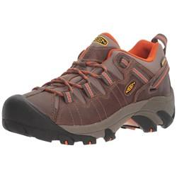 Keen - Mens Targhee II Water Proof Hiking Shoes