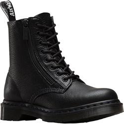 Dr. Martens - Womens Pascal W/Zip 8 Eye Boot