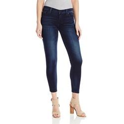 Hudson - Womens Krista Ankle Super Skinny Skinny Jeans