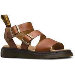 Dr. Martens - Unisex-Adult Gryphon Strap Sandal
