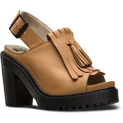 Dr. Martens - Womens Seraphina Slingback Kiltie Sandals