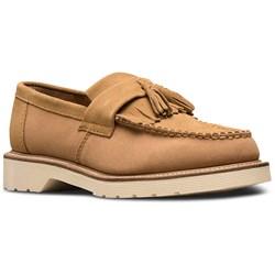 Dr. Martens - Unisex-Adult 3989 Wingtip Brogue Shoe