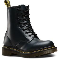 Dr. Martens - Womens 1460 W 8 Eye Boot