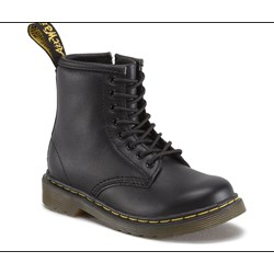 Dr. Martens - Unisex-Child Brooklee Infants Lace Boot