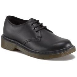 Dr. Martens - Unisex-Child Everley Juniors Lace Shoe
