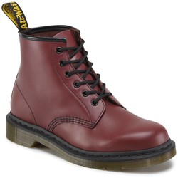 Dr. Martens - Mens 101 6 Eye Boot