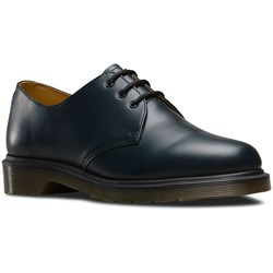 Dr. Martens - Mens 1461 Pw 3 Eye Shoe