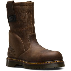 Dr. Martens - Mens 2295 Safety Toe Rigger Boot