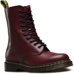 Dr. Martens - Mens 1490 10 Eye Boot