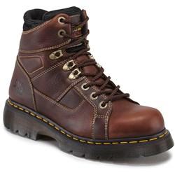 Dr. Martens - Mens Ironbridge Non-Slip 8 Tie Ltt Boot