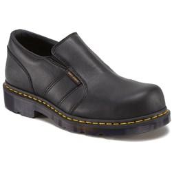 Dr. Martens - Mens Resistor Safety Toe Esd Slip On Shoe