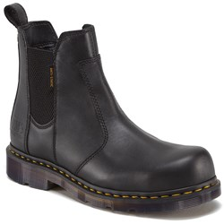 Dr. Martens - Mens Fusion Safety Toe Chelsea Boot