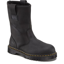 Dr. Martens - Mens 2295 Ew Safety Toe Rigger Boot