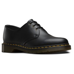 Dr. Martens - Mens Vegan 1461 3 Eye Shoe