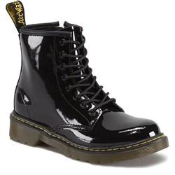 Dr. Martens - Unisex-Child Delaney Juniors Lace Boot