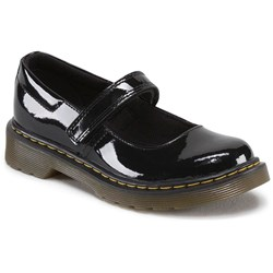 Dr. Martens - Unisex-Child Maccy Juniors Mary Jane