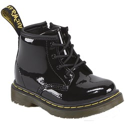 Dr. Martens - Unisex-Child Brooklee B Infants Lace Boot