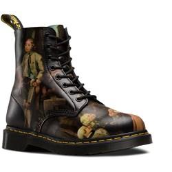 Dr. Martens - Mens Pascal 8 Eye Boot