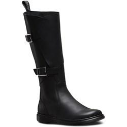 Dr. Martens - Womens Caite Buckle Wrap Boot