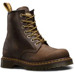 Dr. Martens - Mens 7B10 Non-Slip Non-Slip 7 Eye Boot