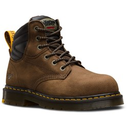 Dr. Martens - Mens Hynine Safety Toe 6 Tie Boot