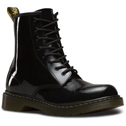 Dr. Martens - Unisex-Child Delaney Youth Lace Boot
