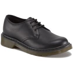 Dr. Martens - Unisex-Child Everley Y Lace Shoe Y