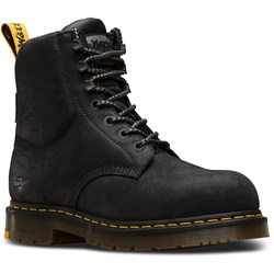 Dr. Martens - Mens Hyten Eh Safety Toe 7 Tie Boot