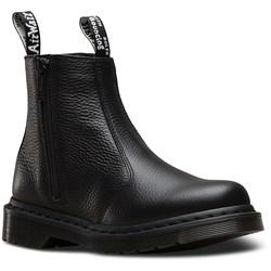 Dr. Martens - Womens 2976 W/Zips Chelsea Boot
