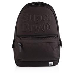 Superdry - Lineman Embossed Montana Backpack