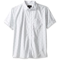 Brixton - Mens Belmont S/S Button Down Shirt