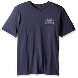 Brixton - Mens Dale S/S Premium T-Shirt