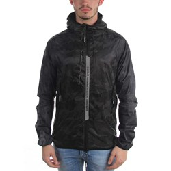 Superdry - Mens Sports Active Core Cagoule Jacket