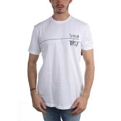 RVCA - Mens Marshalville Standard T-Shirt