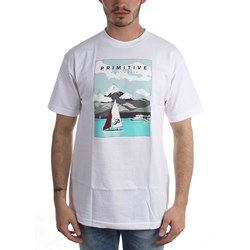 Primitive - Mens Voyage T-Shirt
