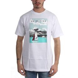 Primitive - Mens Voyage T-Shirt