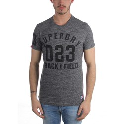 Superdry - Mens Trackster T-Shirt