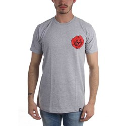 Famous Stars and Straps - Mens Dead Rose T-Shirt