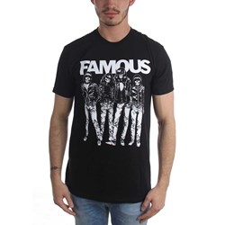 Famous Stars and Straps - Mens Blitzkrieg T-Shirt