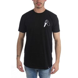 Famous Stars and Straps - Mens Back Stabbers T-Shirt