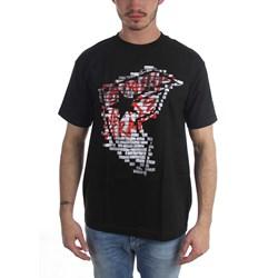 Famous Stars and Straps - Mens Bricks T-Shirt