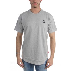 Crooks & Castles - Mens Essential Chain C T-Shirt