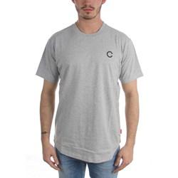 Crooks & Castles - Mens Essential Chain C T-Shirt