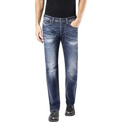 Diesel - Mens Larkee Straight Leg Jeans, Wash Code: 0853R