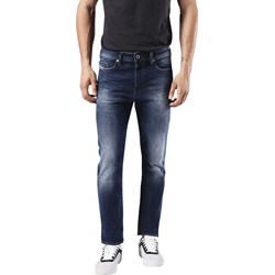 Diesel - Mens Buster Tapered Jeans, Wash Code: 0853R