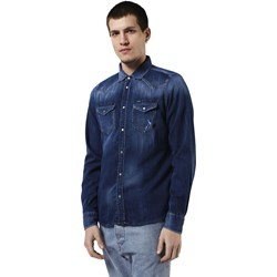 Diesel - Mens New-Sonora Buttondown Shirt