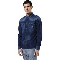 Diesel - Mens New-Sonora Buttondown Shirt