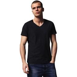 Diesel - Mens T Court V-Neck T-Shirt